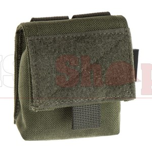 New pouch from Invader Gear, the Cig/Snus model! #airsoft #isashop