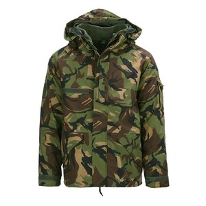 Military Parka's now available on our webstore!