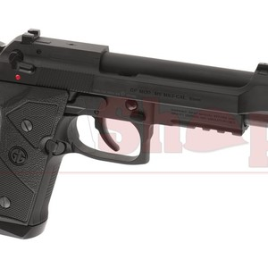 Also a rather new release by G&G, the GPM9 Mk3 GBB #airsoft #isashop #gg #m9 #beretta