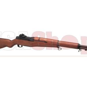 The G&G M1 Garand, now with ETU!  https://isashop.eu/nl/rifles/7950-m1-garand-wood-etu.html?search_query=garand&results=7