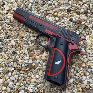 AW NE2201 available on our website! #aw #deadpool #airsoft #isashop