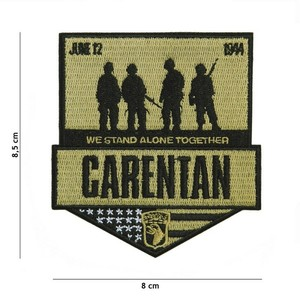 New patches available on our site! #normandy #spitfire #patch #isashop #gear