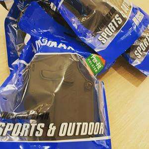 Amomax Universal pistol holsters. In stock now! #isashop #airsoft #pistol #holster #tactical