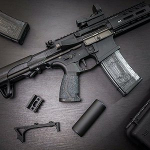 G&G rifles, pistols and accessories available in our webshop! #isashop #airsoft #gg