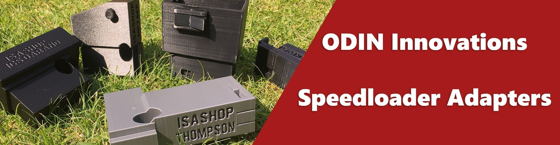 ODIN ADAPTERS