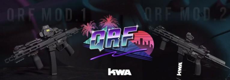 KWA QRF