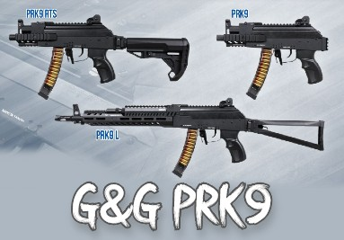 G&G PRK9